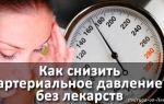 Артериальное давление при глубоком вдохе
