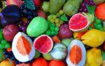 Какой фрукт понижает артериальное давление