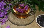 Как влияет иван чай на артериальное давление
